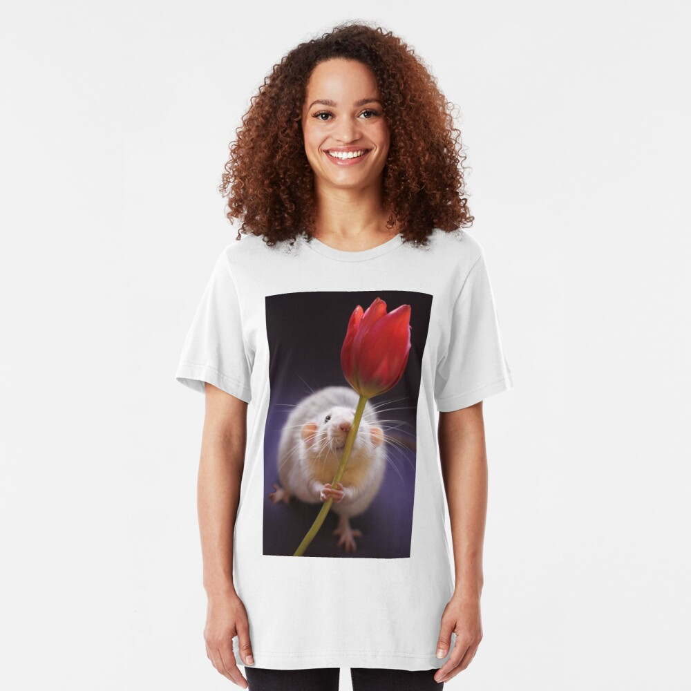 Just for you... Slim Fit T-Shirt