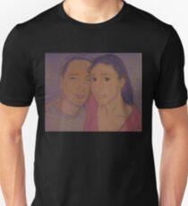 Beautiful and I Unisex T-Shirt