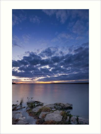Tranquil Senset by chris2766