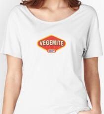 Vegemite Women's Relaxed Fit T-Shirt