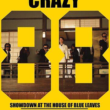 Crazy 88 by StarSparks