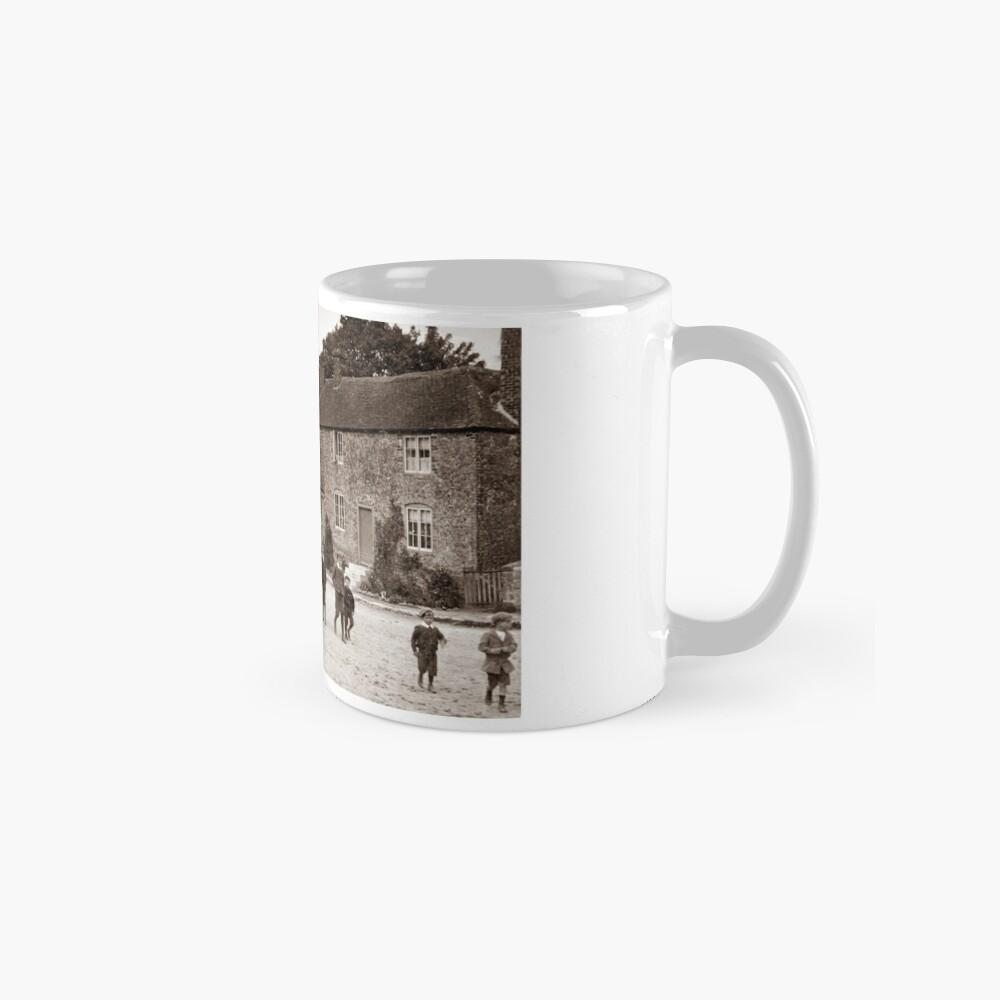 Ref: 64 - Storrington High Street, West Sussex. Classic Mug