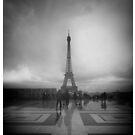 La Tour Eiffel by Ursula Rodgers Photography