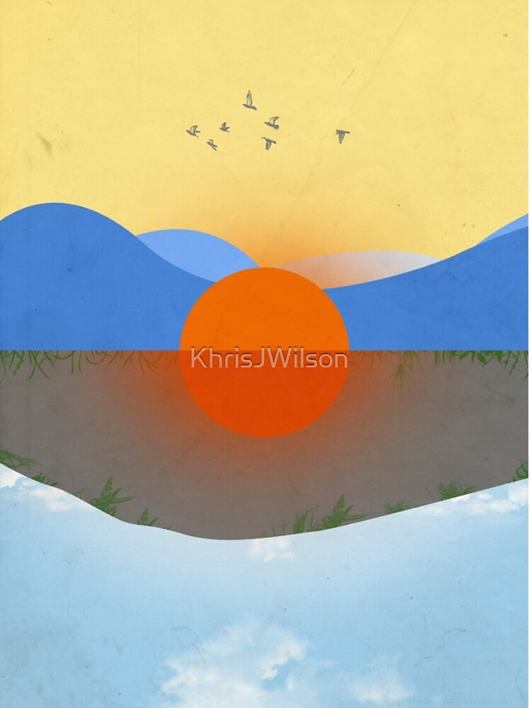 KAUAI Sin texto de KhrisJWilson