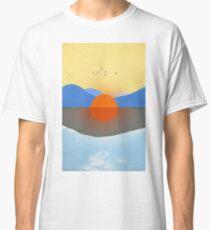 KAUAI No Text Classic T-Shirt