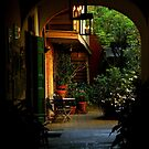 French Quarter ~ Part Three by artisandelimage