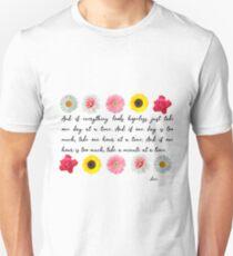 inspirational - skam Unisex T-Shirt