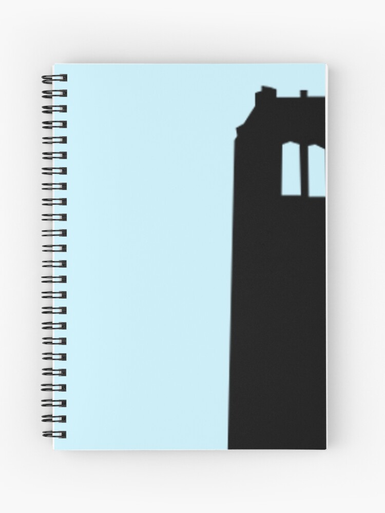 Century Tower - University of Florida - Gainesville | Spiral Notebook
