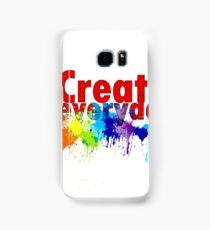 I create Everyday Samsung Galaxy Case/Skin