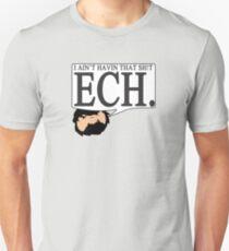Ech. - Jontron T-Shirt