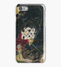 Togethers, aparts and inbetweens III iPhone Case/Skin