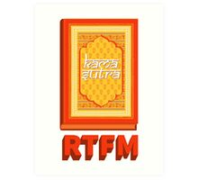 Quot Rtfm Quot T Shirts Amp Hoodies By Aaa Ace Redbubble