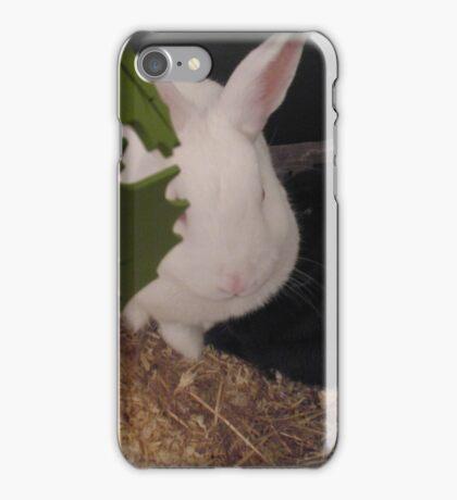 Christmas Cuddles iPhone Case/Skin