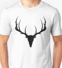 Spiky Antlers T-Shirt