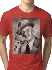 Jimmy Durante, Comedian Tri-blend T-Shirt