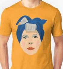Ruth Gordon Minnie Castevet from Rosemary's Baby T-Shirt
