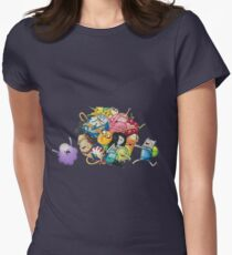 adventure time drawing T-Shirt
