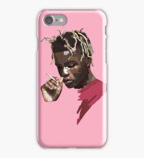 IAN CONNOR iPhone Case/Skin
