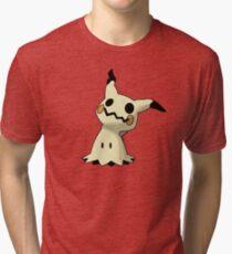 Pokemon - Mimikyu Tri-blend T-Shirt