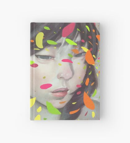 Colours Hardcover Journal
