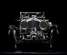 Blower Bentley by Frank Kletschkus