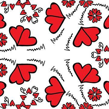 Heart2 by BorodinDenis