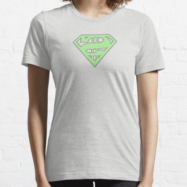 old senate skate company logo Essential T-Shirt