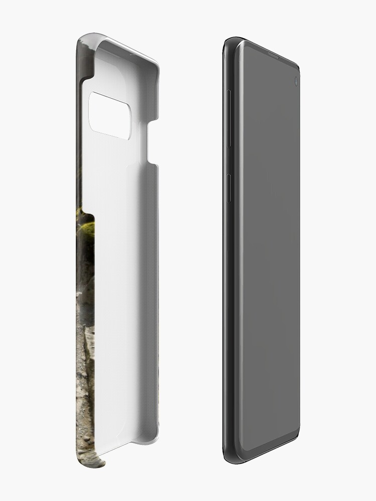 Alternate view of Snowdonia - Snowdon Summit Case & Skin for Samsung Galaxy