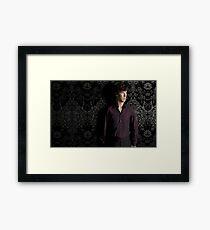 Benedict Cumberbatch 4 Framed Print