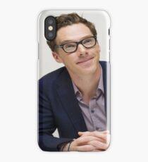 Benedict Cumberbatch 7 iPhone Case