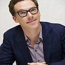 Benedict Cumberbatch 7 by A5-TheGlue