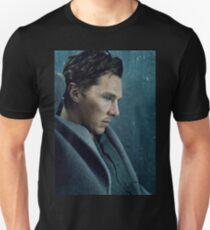 Benedict Cumberbatch 8 Unisex T-Shirt