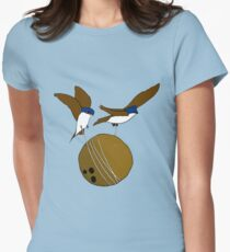 Swallows Women's Fitted T-Shirt