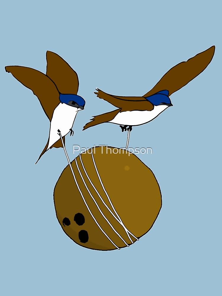 Swallows | Unisex T-Shirt