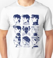 JJBA Unisex T-Shirt