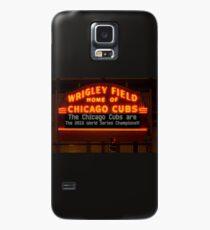 Cubs WS Case/Skin for Samsung Galaxy