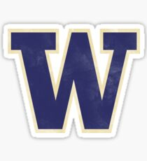 coach chris petersen washington huskies  Sticker