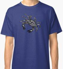 Maryland Blue Crab Classic T-Shirt