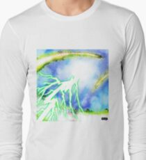 Multicolored Layers IV T-Shirt