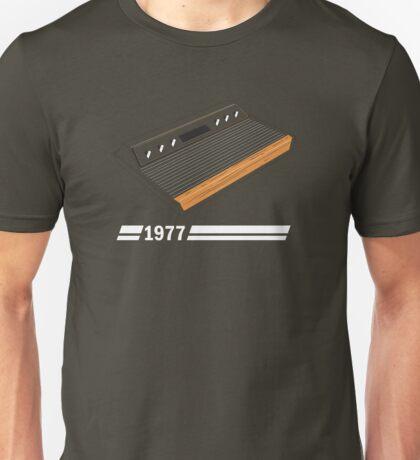 Atari 2600 1977 T-shirt