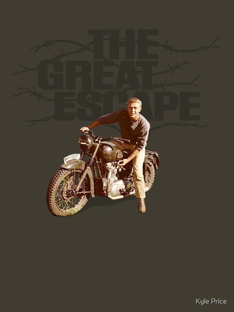 The Great Escape | Unisex T-Shirt