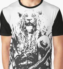 Goldmane himself Graphic T-Shirt