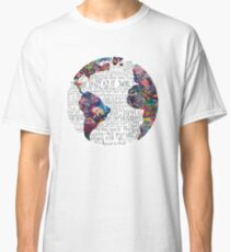 Us Against The World Classic T-Shirt