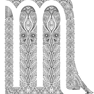 Scorpio by rachels1689