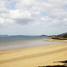 Porthaw by Agnes McGuinness