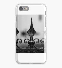Gate iPhone Case/Skin