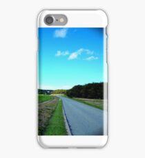 La carretera  iPhone Case/Skin