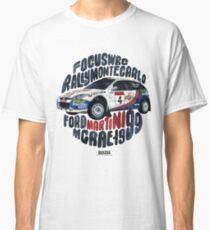 WRC season 1999 - Ford Focus Classic T-Shirt
