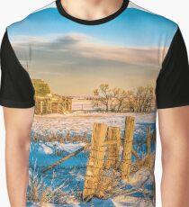 Fenster Farm Graphic T-Shirt