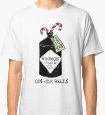 GIN-gle bells Classic T-Shirt
